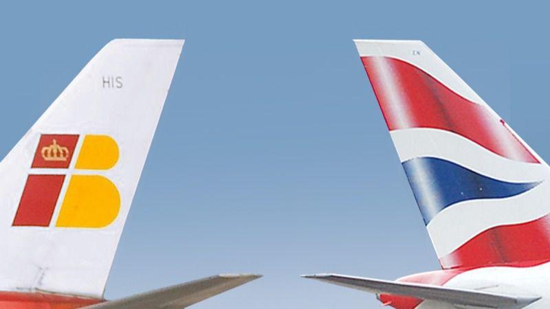 Iberia British Airways
