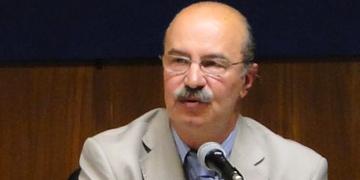 Alberto Graña, presidente del Banco Central de Uruguay