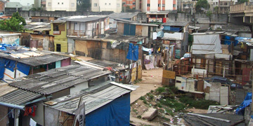 Favela de Brasil