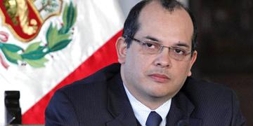 Luis Miguel Castilla, exministro de Economía de Perú
