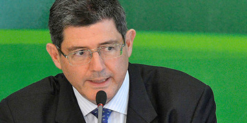 Joaquim Levy, ministro de Hacienda de Brasil