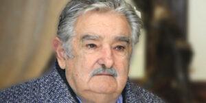 José Mújica, expresidente de Uruguay