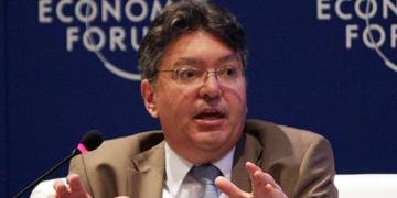 Mauricio Cárdenas, ministro de Hacienda de Colombia