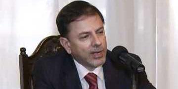 Eduardo Zuain, viceministro de Relaciones Exteriores de Argentina