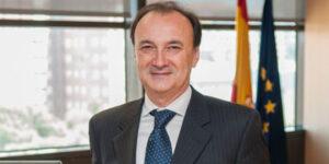 Jesús Gracia, secretario de Estado de España para la Cooperación Internacional y para Iberoamérica
