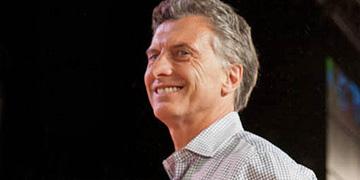 Mauricio Macri, jefe del Gobierno de Buenos Aires
