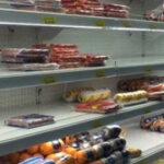 Venezuela denuncia ante la FAO la caída de la importación de alimentos en un 83,7% por las sanciones