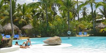 Complejo hotelero en República Dominicana