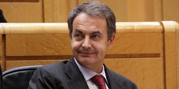José Luis Rodríguez Zapatero, expresidente de España