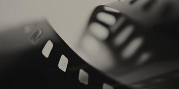 Cinta de cine