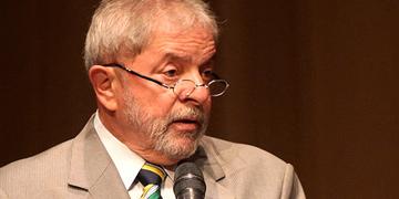 Luiz Inácio Lula de Silva, ex presidente de Brasil