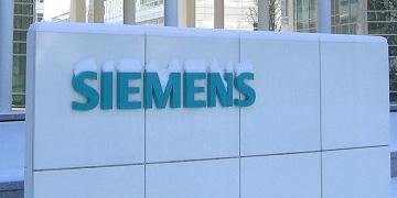 Sede de Siemens