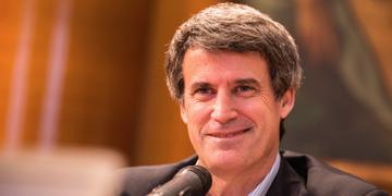 Alfonso Prat-Gay, ministro de Hacienda y Finanzas
