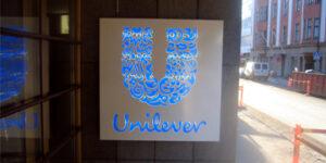 Oficinas de Unilever