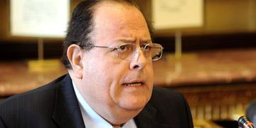 Julio Velarde, presidente del Banco Central de Reserva (BCRP) de Perú