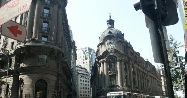 Bolsa de Comercio de Santiago de Chile