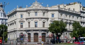 Casa de América, Madrid