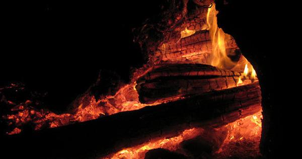 En el Paleolítico, se aprovechaban los mejores huesos como combustible / sanzante