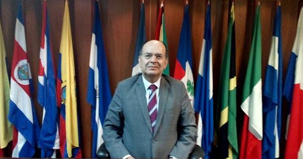 Javier Paulinich, Secretario Permanente del Sistema Económico Latinoamericano y del Caribe (SELA)