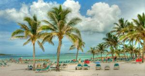 Complejo turístico en Las Bahamas