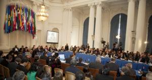 Asamblea de la Organización de Estados Americanos (OEA)