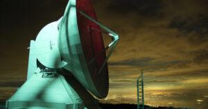 El Gran Telescopio Milimétrico ?Alfonso Serrano?