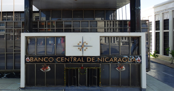 Banco Central de Nicaragua (BCN)