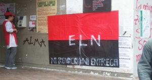 Ejército de Liberación Nacional (ELN)