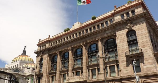 Banco de México (BdeM)