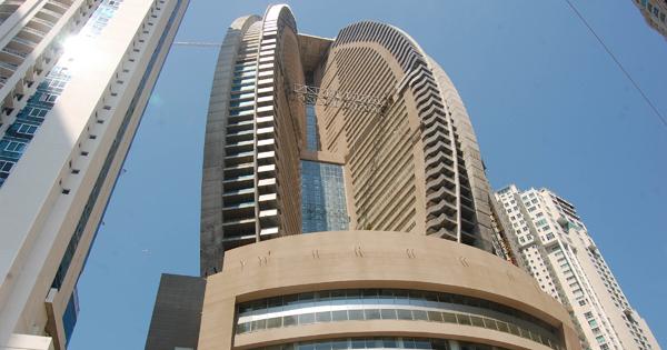 Trump Ocean Club Hotel and Tower