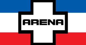 Alianza Republicana Nacionalista (ARENA)