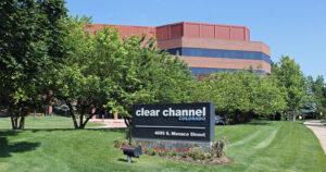 Oficinas y estudios de Clear Channel Communications
