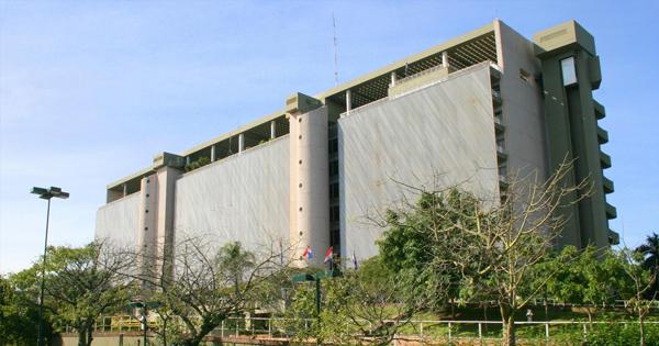Banco Central del Paraguay (BCP)