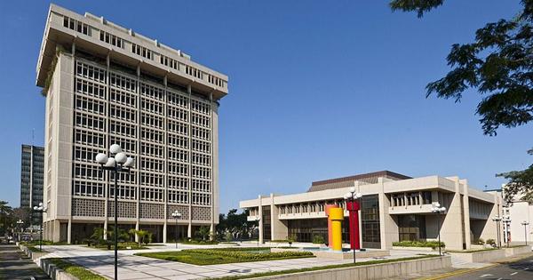 Banco Central de la República Dominicana (BCRD)