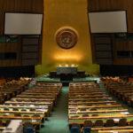 Organización de Naciones Unidas (ONU)