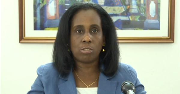Ileana Núñez Mordoche, viceministra cubana de Comercio Exterior