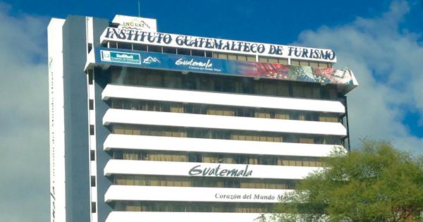 Instituto Guatemalteco de Turismo (Inguat)