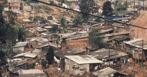 Favela de Sao Paulo