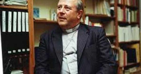 Francisco José Cox - Fotografía: archivo genealogiachilenaenred.cl
