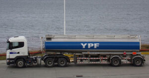Yacimientos Petrolíferos Fiscales (YPF)