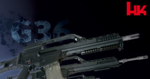 Armas de Heckler & Koch