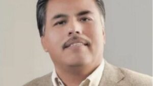 Santiago Barroso Alfaro