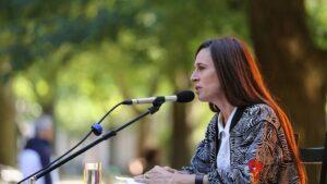 María Celia Barbetta
