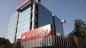 Santander México