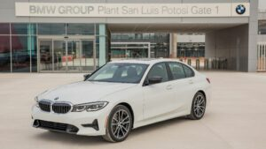 BMW México