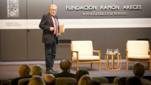 José Manuel Martínez-Duart, Presidente del Grupo Especializado de Energía de la Real Sociedad Española de Física