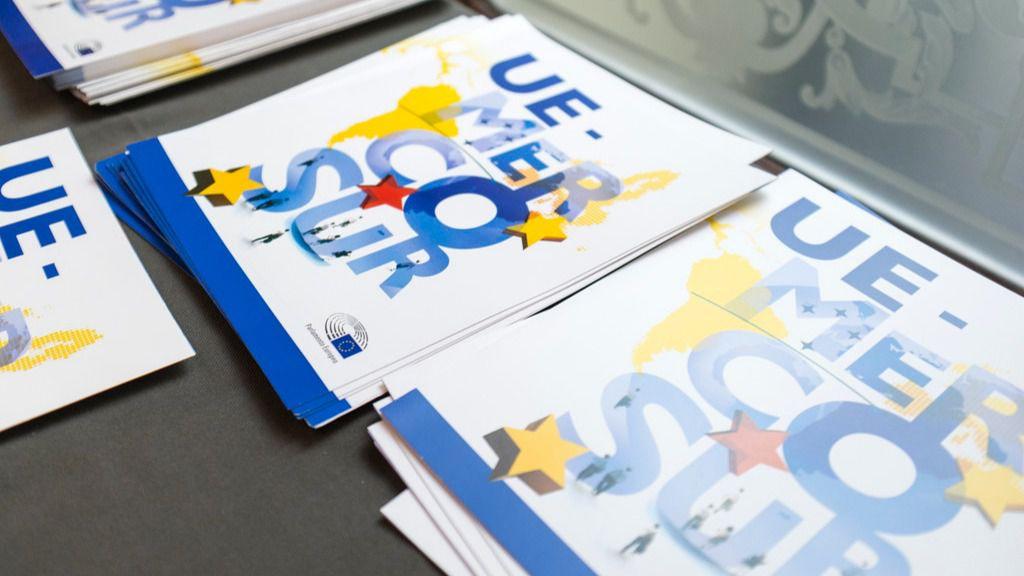 UE Mercosur