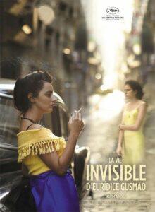 (La vida invisible de Eurídice Gusmao