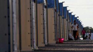 Refugiados venezolanos