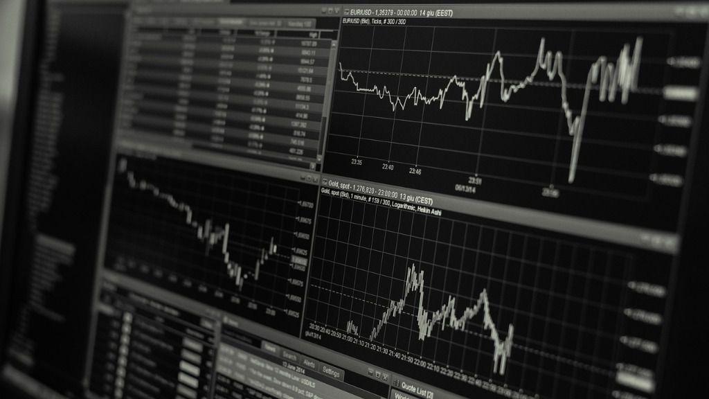 Mercados finanzas bolsa